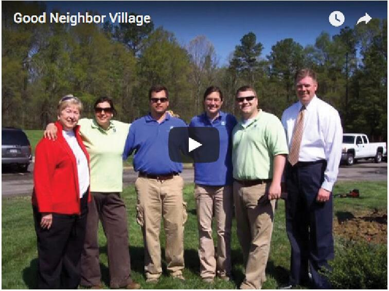 Good Neighbor Village Video